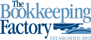 The Bookkeeping Factory